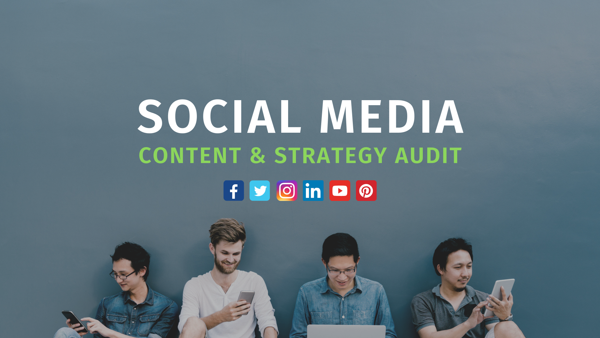 Content and Social Media Audit